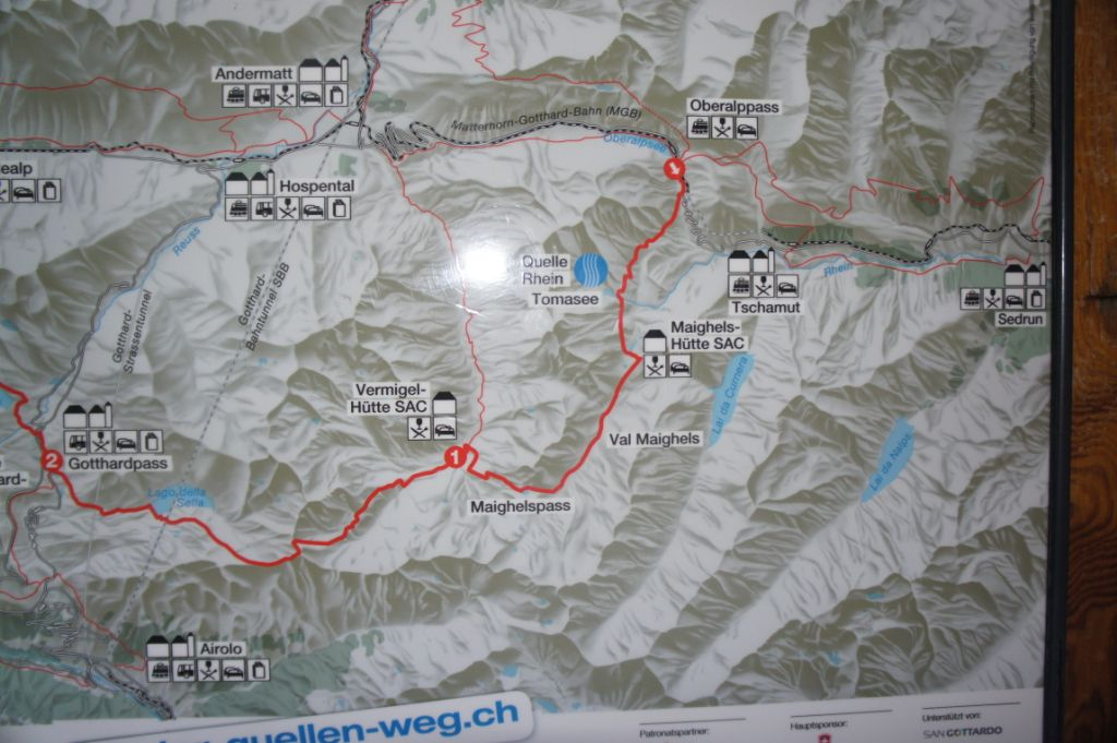 Vier-Quellen-Weg