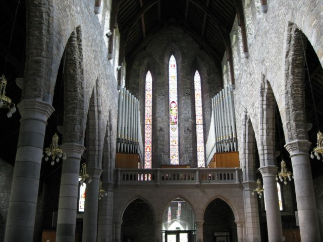 Kathedrale von Killarney