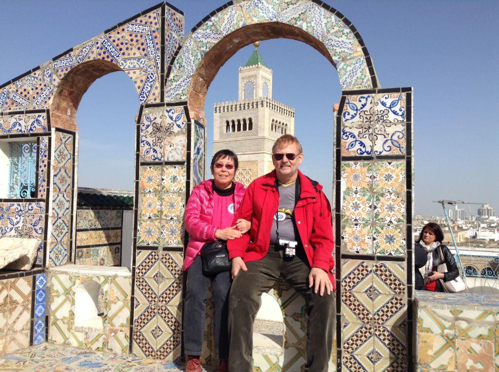 Medina, Altstadt von Tunis