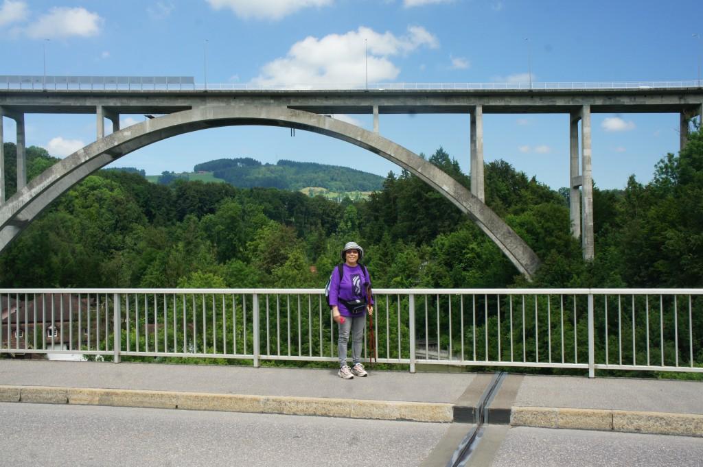 Fürstenlandbrücke