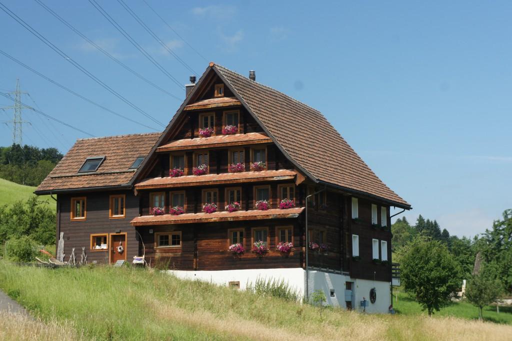 Schwyzerhus, Altendorf SZ